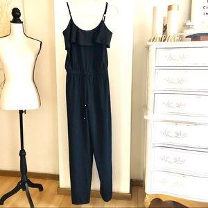 NWT Michael Kors Cami Jumpsuit. Size M